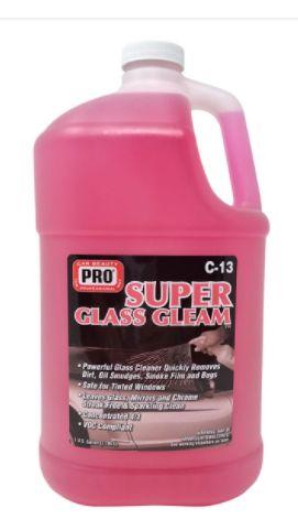Super Glass Gleam
