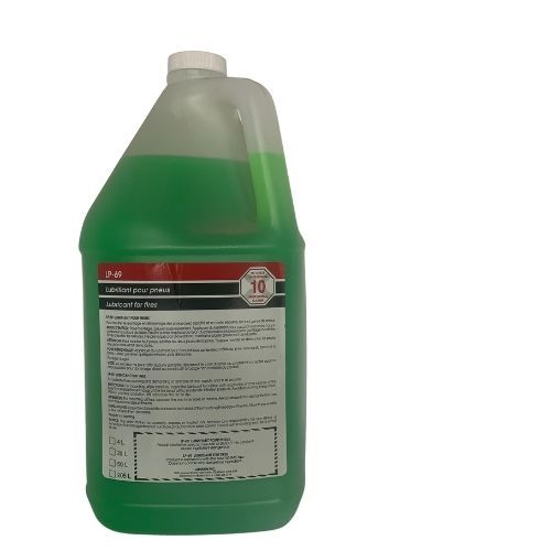 Lubricant for tires