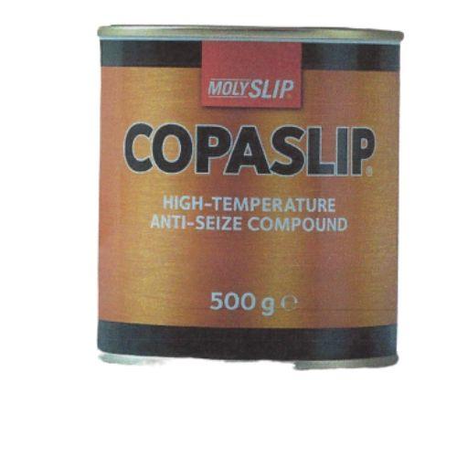 Copaslip high temperature anti-seize