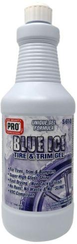 BLUE ICE™ TIRE & TRIM GEL
