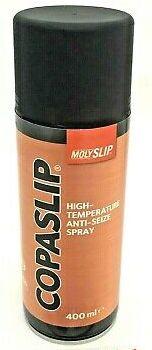 Copaslip spray high temperature anti-seize