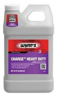 Charge Heavy duty