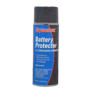 Protecteur terminal de batterie