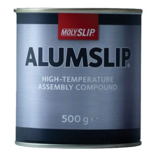Alumslip