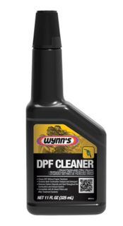 Diesel Particulate Filter (DPF) Cleaner